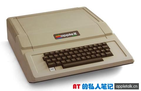 永恒的经典-Macintosh