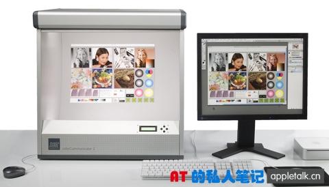 印能捷图文教程